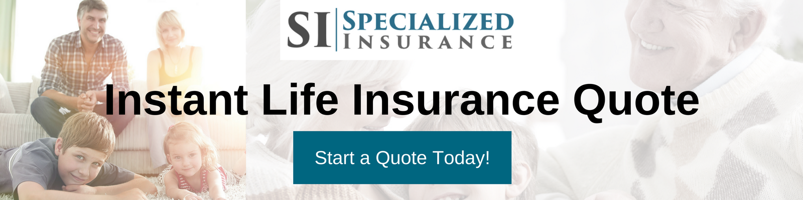 Instant Life Insurance Quote